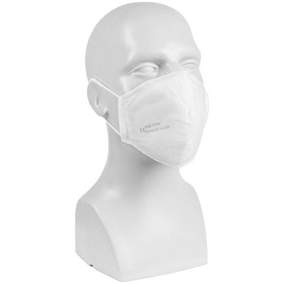 KN95/FFP2 4 Layer Stereo Protective Mask Pack of 20