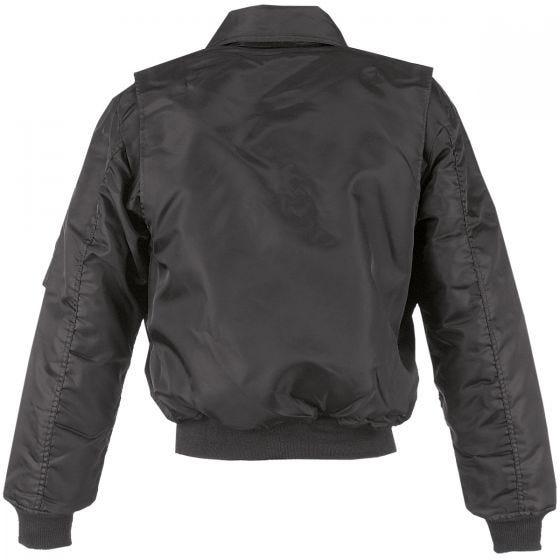 Brandit CWU Jacket Black