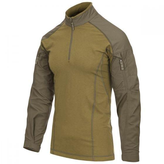 Direct Action Vanguard Combat Shirt RAL 7013