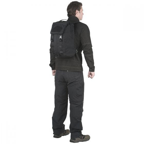 Maxpedition Prepared Citizen TT22 Backpack 22L Wolf Grey
