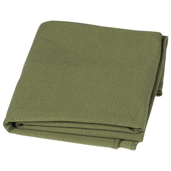 Mil-Tec Cool Down Towel 100cm x 31cm Olive
