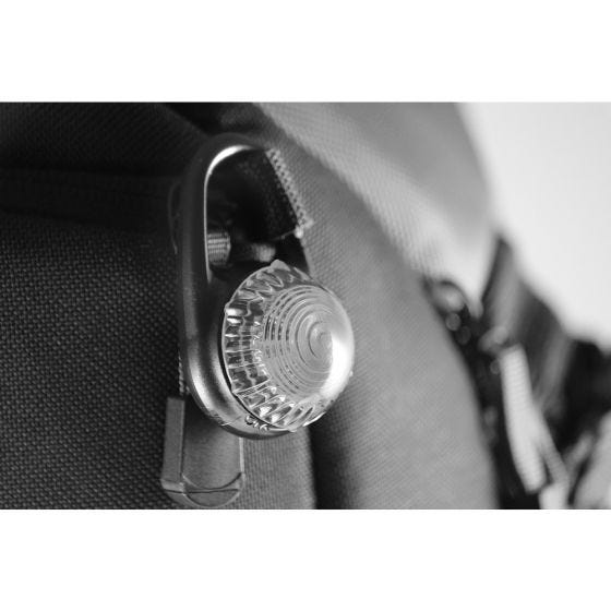 Adventure Lights Guardian Tag-It Clip-On Light White