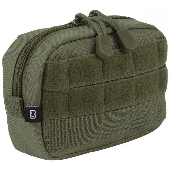 Brandit MOLLE Pouch Compact Olive