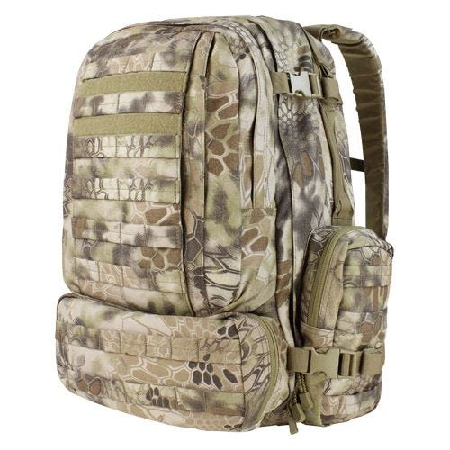 Condor 3-Day Assault Pack Kryptek Highlander
