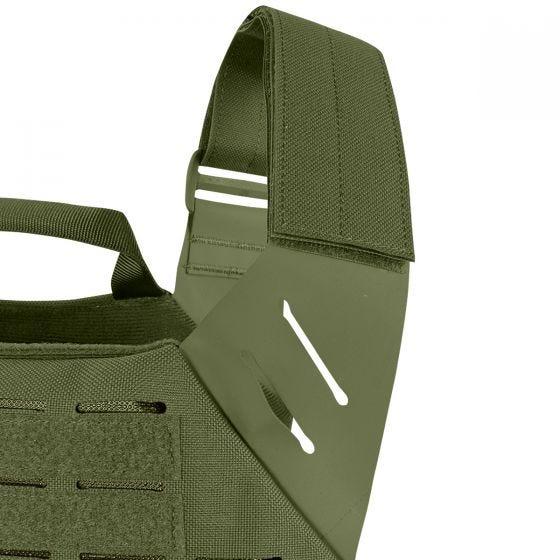 Condor Elite LCS Vanquish Plate Carrier Olive Drab