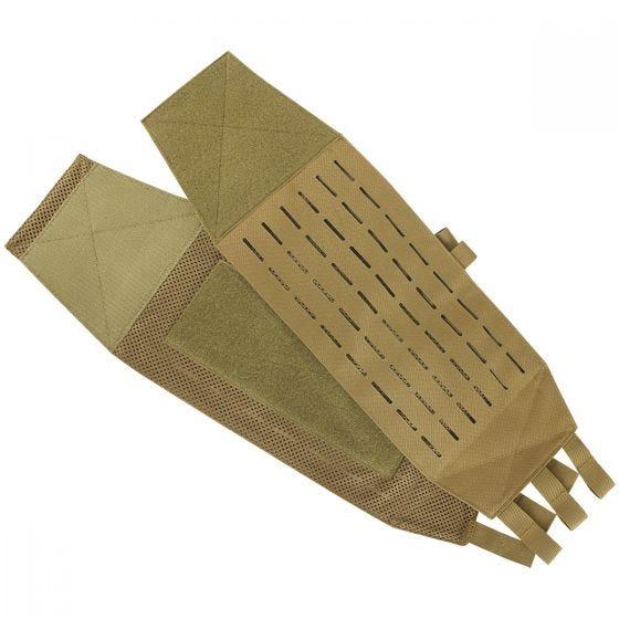 Condor LCS VAS Modular Cummerbund Laser Cut Coyote Brown