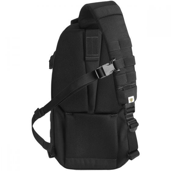 First Tactical Crosshatch Sling Pack Black
