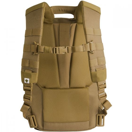 First Tactical Specialist Half-Day Backpack Coyote