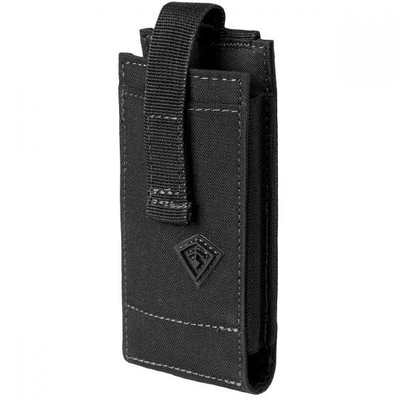 First Tactical Tactix Media Pouch Medium Black