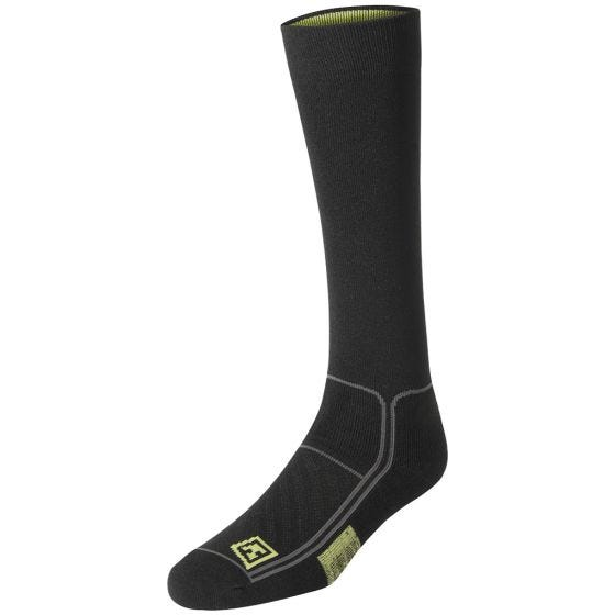 "First Tactical Performance 9"" Sock Black"
