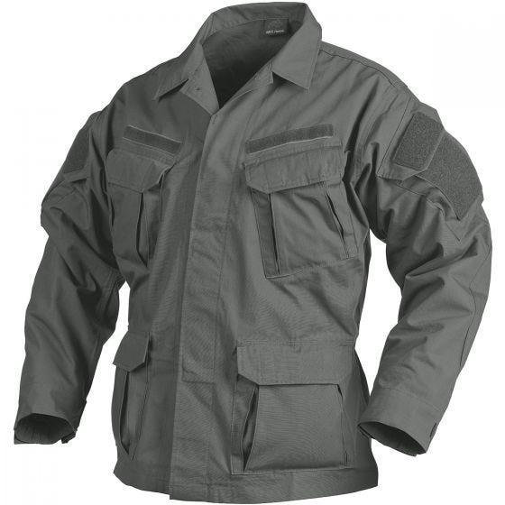 Helikon SFU NEXT Shirt Polycotton Ripstop Shadow Grey
