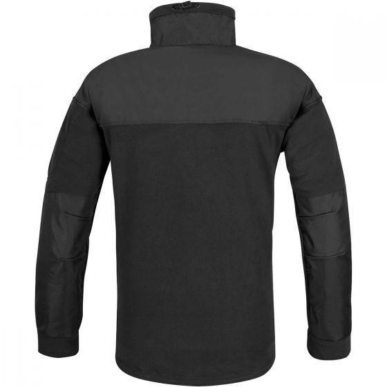Helikon Classic Army Fleece Black