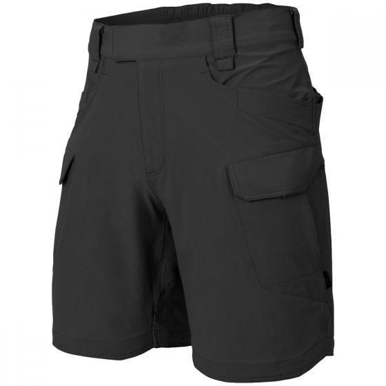 "Helikon Outdoor Tactical Shorts 8.5"" VersaStretch Lite Black"