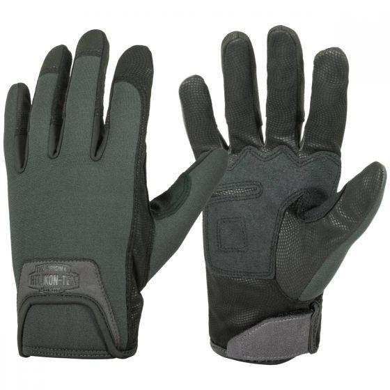 Helikon Urban Tactical Mk2 Gloves Shadow Grey/Black