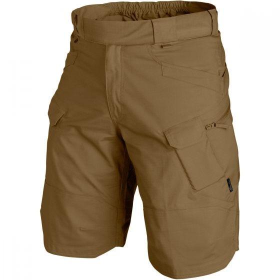 """Helikon Urban Tactical Shorts 11"""" Mud Brown"""