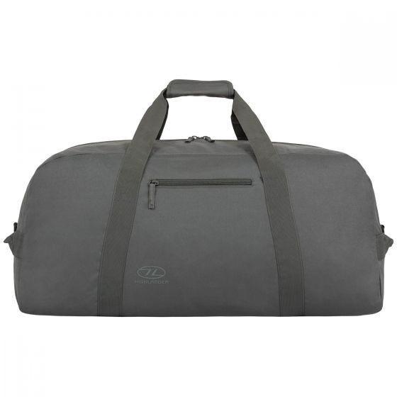 Highlander Cargo Bag 100L Grey