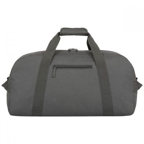 Highlander Cargo Bag 65L Grey