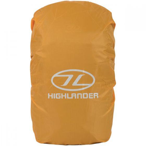Highlander Summit 25L Backpack Leaf Green