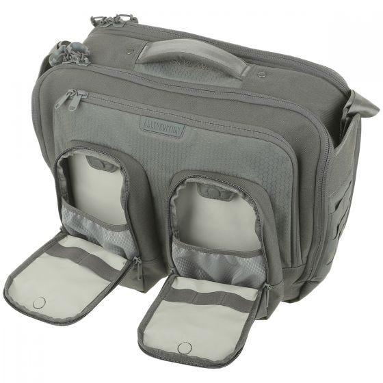 Maxpedition Skylance Tech Gear Bag Grey