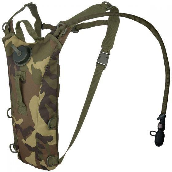 MFH Hydrantion Backpack TPU Extreme Woodland