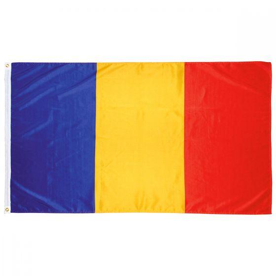 MFH Flag Romania 90x150cm