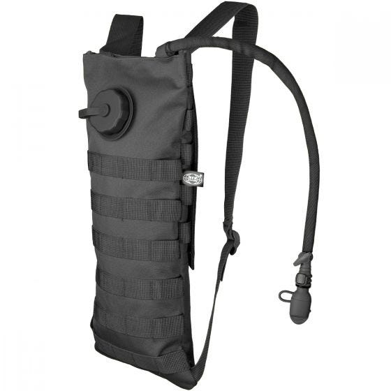 MFH Hydration Bladder and Carrier MOLLE Black