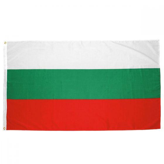 MFH Flag Bulgaria 90x150cm