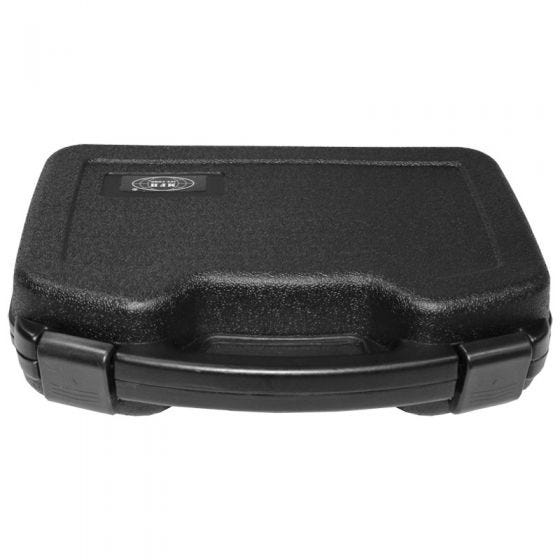 MFH Large Pistol Case Black