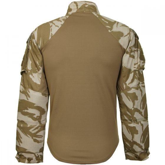 MFH Under Body Armour Shirt DPM Desert