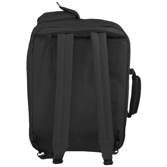 Mil-Tec Aviator Document Messenger Black