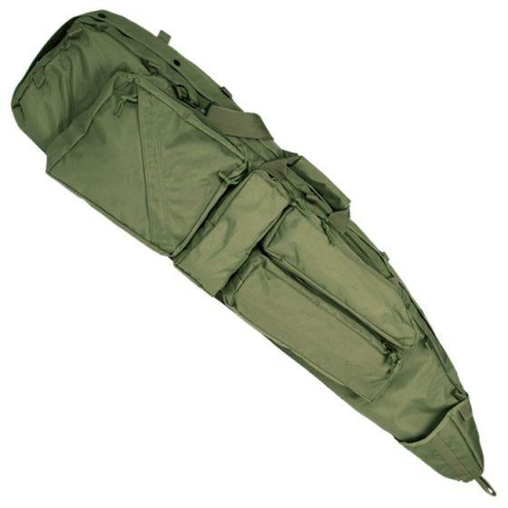 Mil-Tec Rifle Case SEK Olive