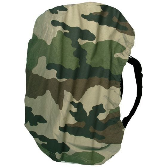 Mil-Tec BW Backpack Rain Cover CCE