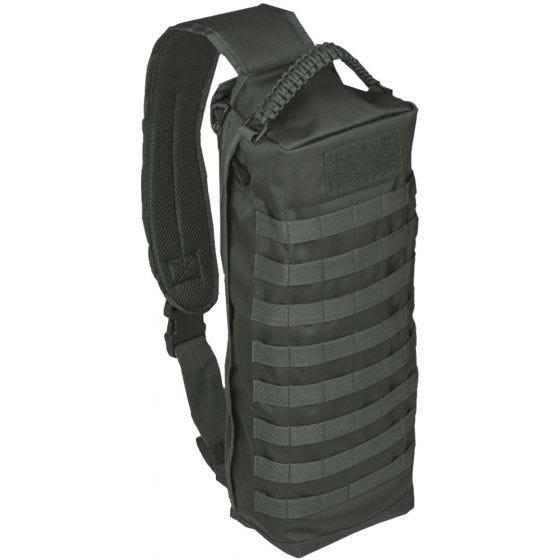 Mil-Tec Sling Bag Tanker Urban Grey