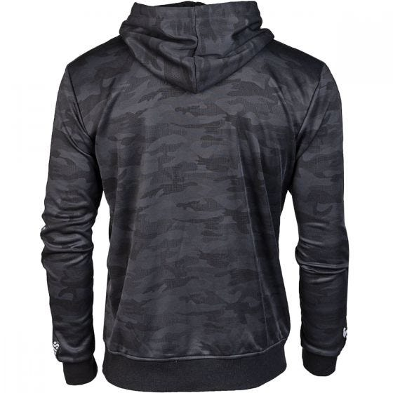 Mil-Tec Training Jacket Dark Camo
