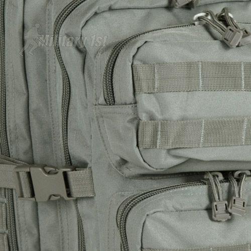 Mil-Tec MOLLE US Assault Pack Large Foliage