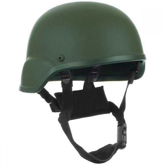 Mil-Tec US Combat Helmet M.I.C.H. Olive