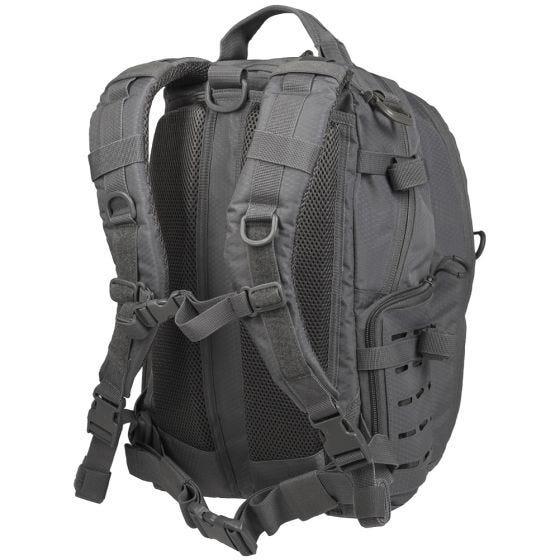 Mil-Tec HexTac Backpack Urban Grey