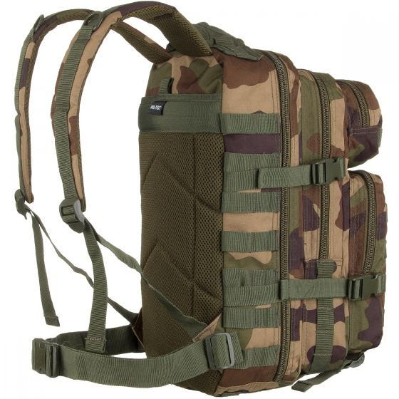 Mil-Tec MOLLE US Assault Pack Small CCE