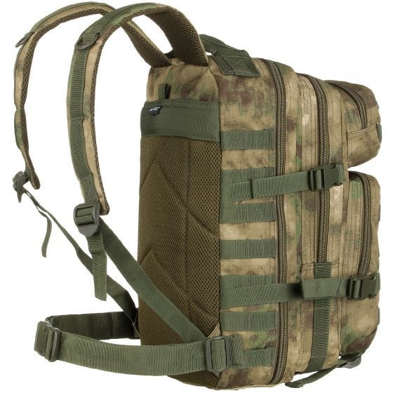 Mil-Tec MOLLE US Assault Pack Small MIL-TACS FG