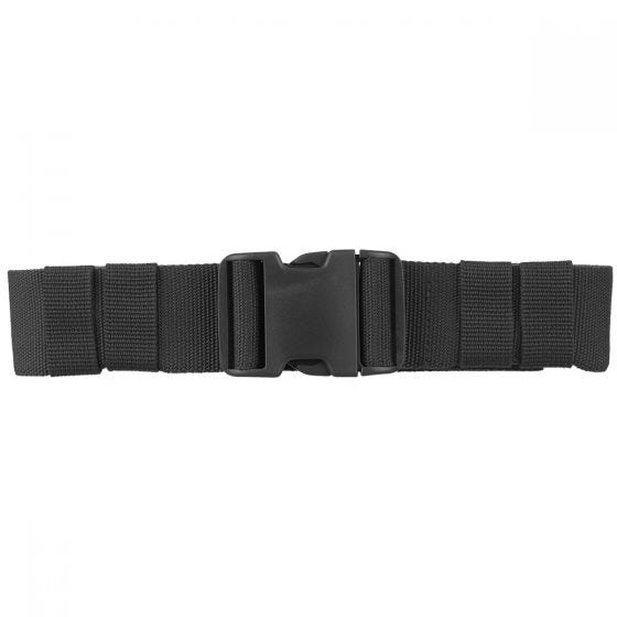 Mil-Tec Army Belt Quick Release 50mm Black