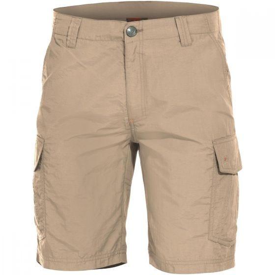 Pentagon Gomati Shorts Khaki