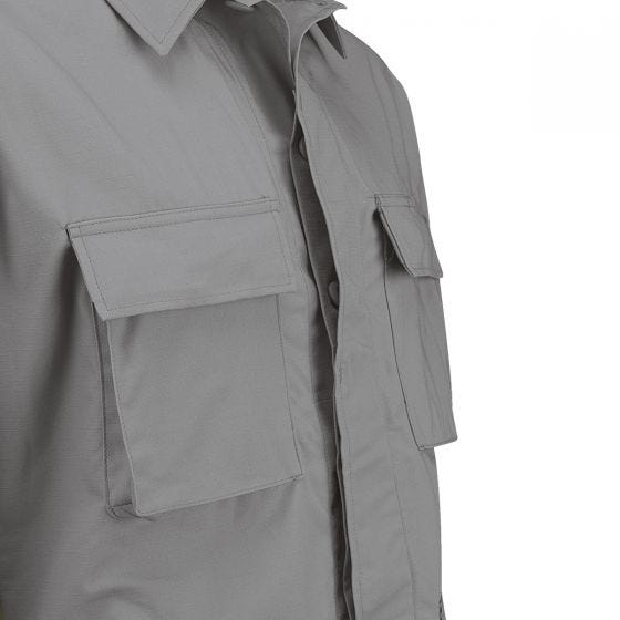Propper BDU Coat Polycotton Ripstop Grey