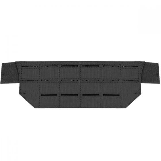 Viper Mini Belt Platform Black