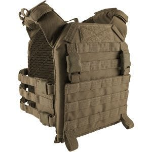 Viper VX Buckle Up Plate Carrier Dark Coyote