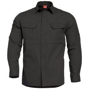 Pentagon Chase Tactical Shirt Black