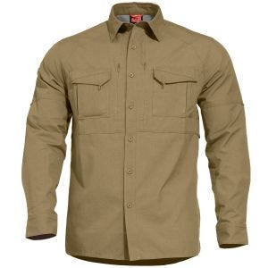 Pentagon Chase Tactical Shirt Coyote