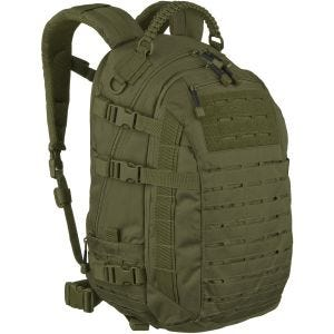 Mil-Tec Mission Pack Laser Cut Large Olive