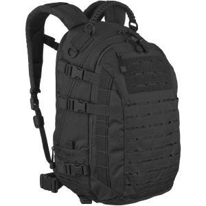 Mil-Tec Mission Pack Laser Cut Large Black