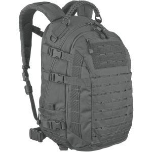 Mil-Tec Mission Pack Laser Cut Large Urban Grey