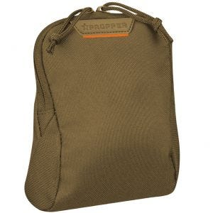 Propper 7x6 Media Pouch With Molle Coyote